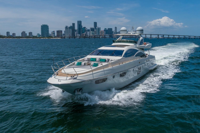 super yacht miami charters